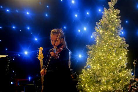Violin Recital, 20th December