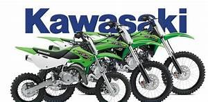 Katalog Spare Part Kawasaki