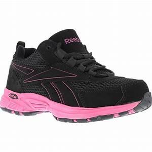 Reebok Women 39 S Ateron Steel Toe Sd Athletic Work Shoe Rb486