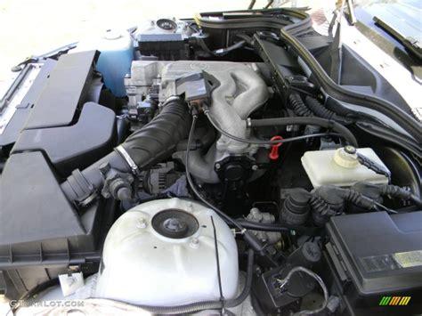 1996 Bmw Z3 19 Roadster Engine Photos Gtcarlotcom