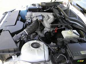 1996 Bmw Z3 1 9 Roadster Engine Photos