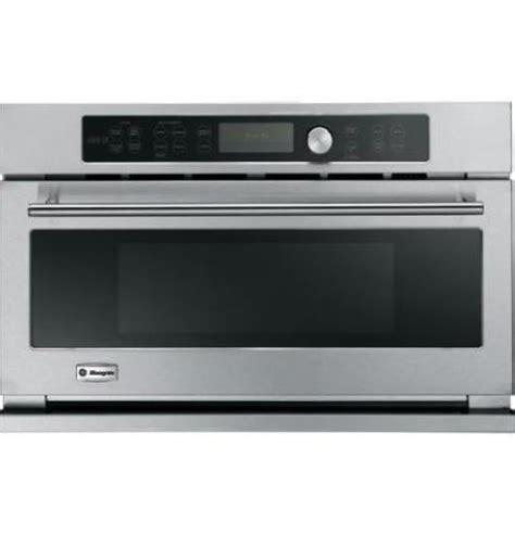 ge monogram  advantium electric convection wall oven ebay