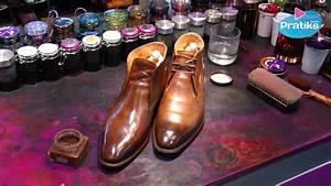 Cirer Des Chaussures : comment glacer ses souliers r ussir le gla age pratiks ~ Dode.kayakingforconservation.com Idées de Décoration