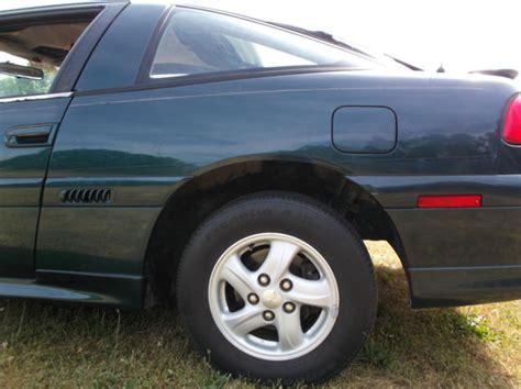 Mitsubishi Gs by 1994 Mitsubishi Eclipse Gs