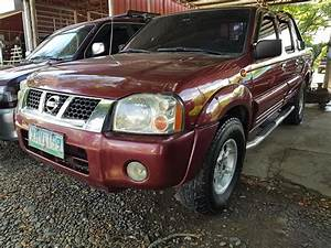 2004 Nissan Frontier Manual 4x2 Diesel For Sale In