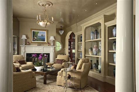 formal living room traditional living room