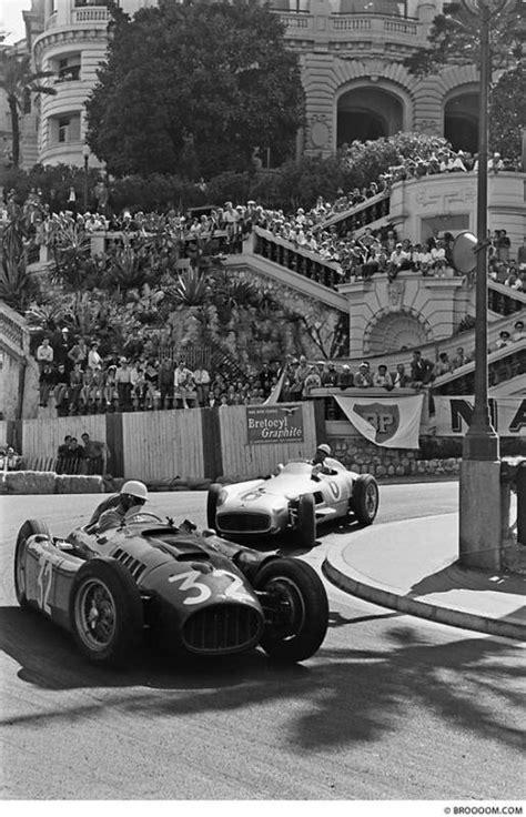Louis Chiron: Monegasque Conqueror of the Monaco Grand Prix