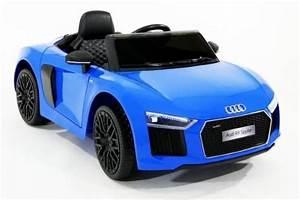Audi R8 Enfant : cdiscount voiture lectrique audi r8 pour enfant e road avec t l commande 129 99 ~ Melissatoandfro.com Idées de Décoration
