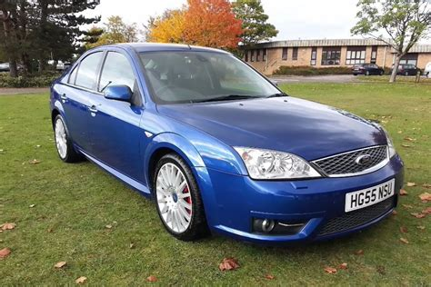 ford mondeo 3 five grand friday ford mondeo st 220 motoring news honest
