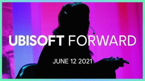 Ubisoft Forward 2021 / Wbpzmlvxpk6mm : E3 2021's first of ...
