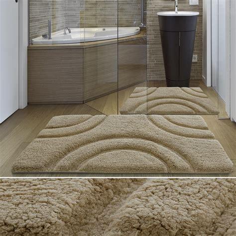 tapis de salle de bain sur mesure 28 images tapis caf 233 de salle de bain lavable en