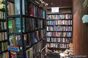 5 Used Books Shops in Phuket - Phuket.com Magazine