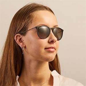 ban erika polariserede solbriller rb4171 710 t5