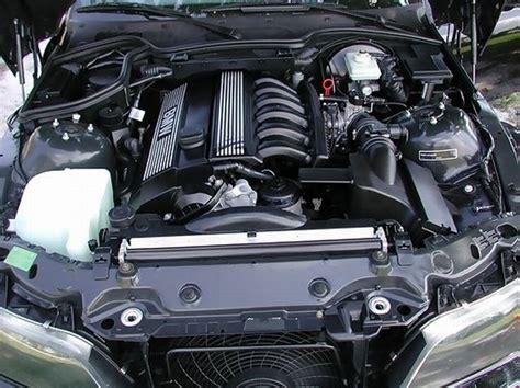 Bmw Z3 Engines