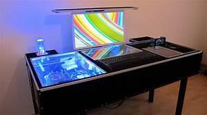 Pc Gehäuse Selber Bauen Plexiglas : flatlift archive tv lift projekt blog ~ A.2002-acura-tl-radio.info Haus und Dekorationen