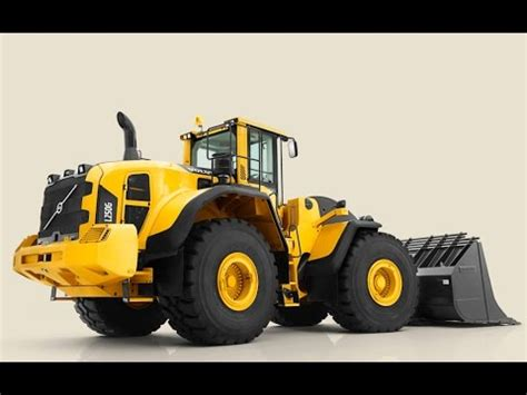 rc wheel loader volvo    scale  part
