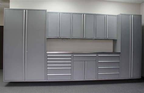 Garage Cabinets Lowest Price by Low Prices On High Quality Heavy Duty Saber Garage