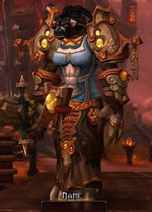 We all need to ... Warcraft Tauren Chieftain Quotes