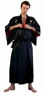 Japanese man's kimono, hakama and yukata online store ...
