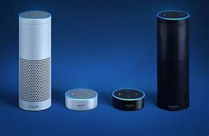 Amazon Echo Erfahrung : ausprobiert echo und alexa aus sicht eines ~ Lizthompson.info Haus und Dekorationen
