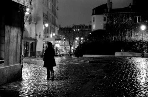 Photo 4613090754: Rain in Paris