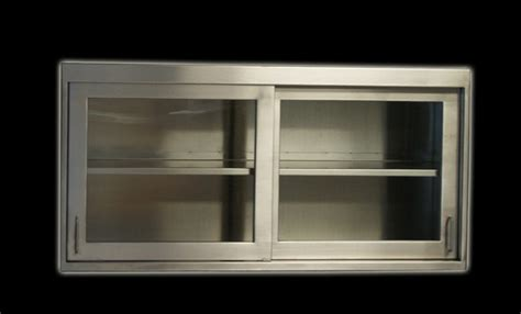 commercial residential stainless steel cabinets