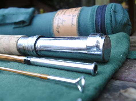 South Bend 47-9 Bamboo Fly Rod (Restored) | Flickr - Photo ...