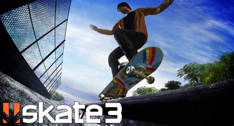 Skate 3 Cheat Codes Unlockables And Achievements For Ps3