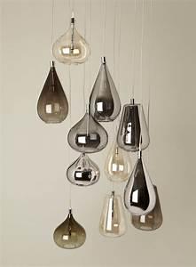 Smoke nadine cluster lighting beleuchtung luminaires