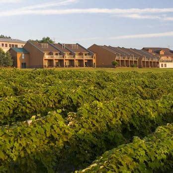 The Inn At Glenora Wine Cellars Hotels