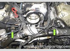 BMW X5 M62 8Cylinder VANOS Seal Replacement E53 2000