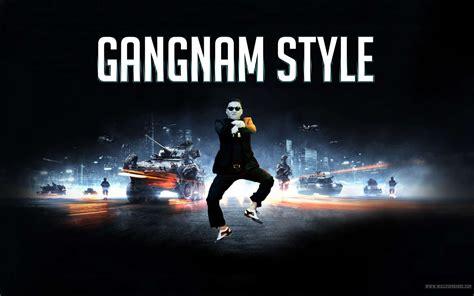 gangnam style wallpaper hd wallpapers