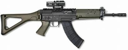553 Swiss Sg Sig Sg553 Rifle Assault