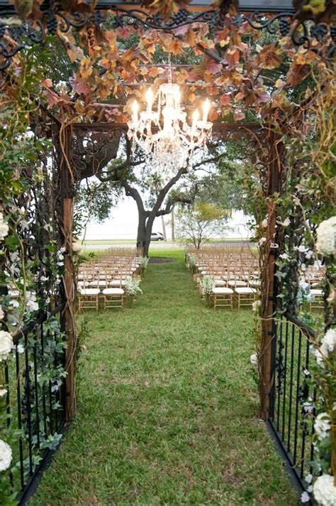 best 25 secret garden weddings ideas on