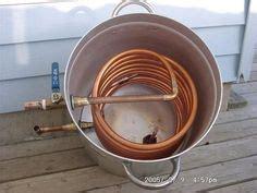 heating coil   rocket stove radiant heat boiler