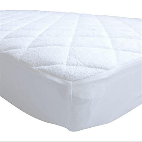 crib mattress pad pack n play crib mattress pad fits all pack and play or