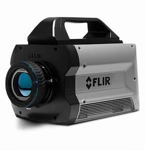FLIR X6900sc SLS LWIR High Performance LWIR SLS Camera ...