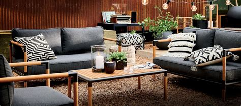 outdoor patio furniture crate  barrel