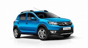 Equipement Dacia Sandero Stepway Prestige : dacia sandero stepway prestige 2016 ~ Gottalentnigeria.com Avis de Voitures