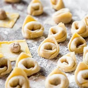 Ofenanschluss Selber Machen : tortellini selber machen kochen wie eine italienische nonna ~ Whattoseeinmadrid.com Haus und Dekorationen