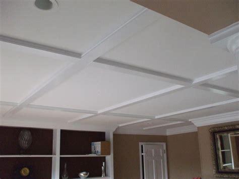 Drop Ceiling Tiles Basement Your Dream Home