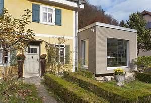 Flying Spaces Anbau : architekturb ro anbau schw rerhaus ~ Markanthonyermac.com Haus und Dekorationen