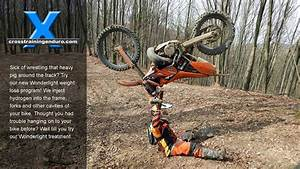 DIRT BIKE WEIGHT REDUCTION: best tips for a lighter enduro ...