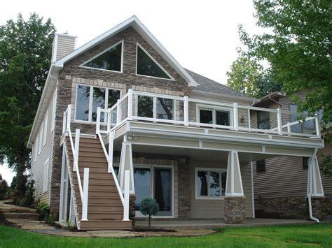 contemporary house plans smalltowndjs com modern lake cabin plans modern modular home plans