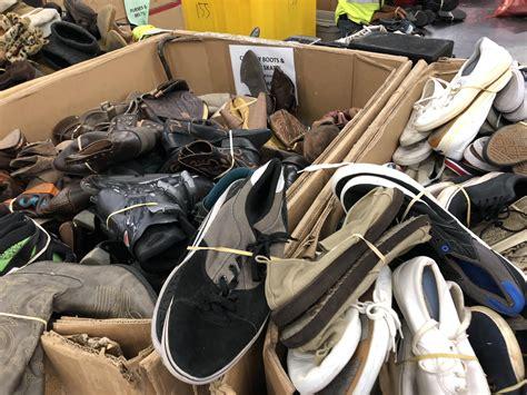 Used Shoes - Elite USA Trading