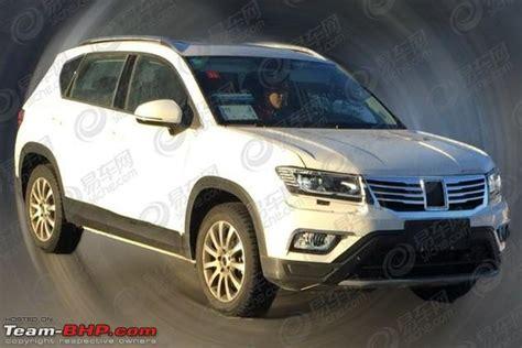 volkswagen tharu tarek suv jeep compass rival