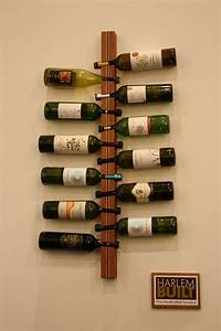 Wine, Rack, Designs, That, Impress, With, Their, Originality, And, Flair