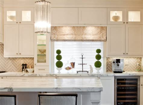 Classic Backsplash For Kitchen : 10 Classic Kitchen Backsplash Ideas That Will Impress Your