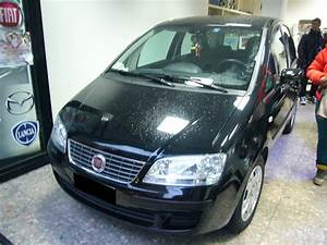 Fiat Idea 1 4 Black Label 77cv