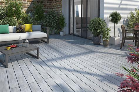 silvadec composite wood decking fencing balustrade